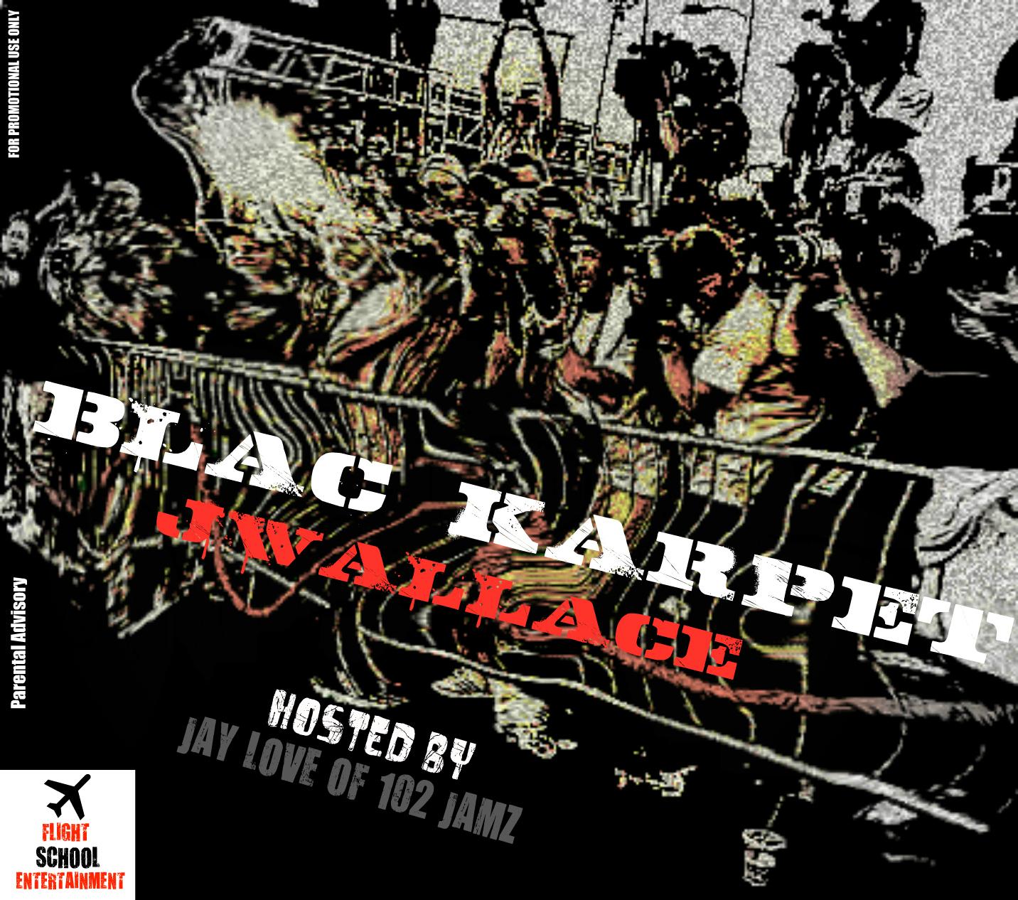The Blac Karpet
