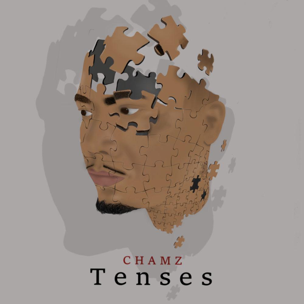 Chamz-Tenses-CoverArt