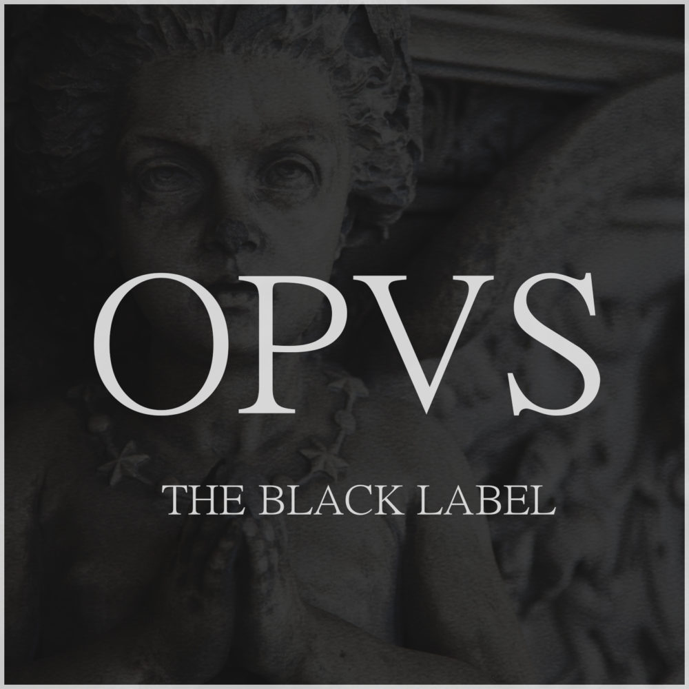 OPVS Cover Art